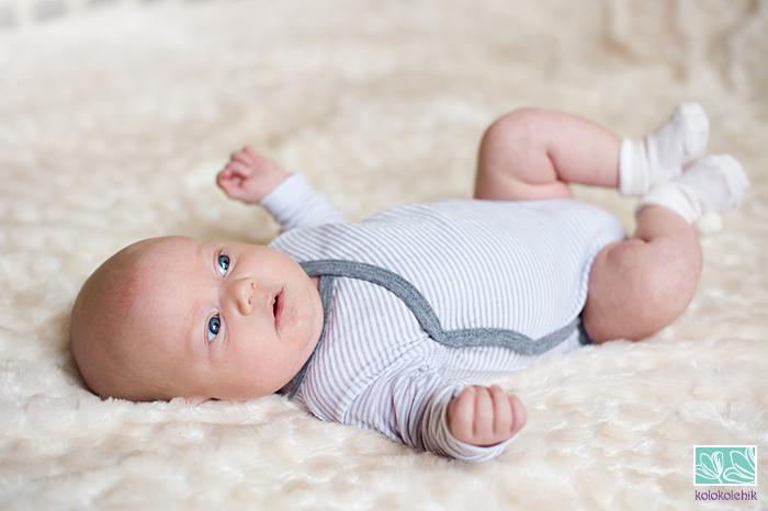 фотосессия новорожденных, детская фотосессия