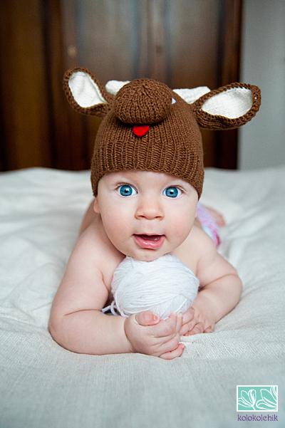 детская фотосессия, фотосессия новорожденных